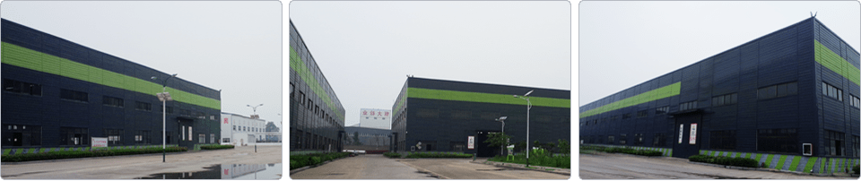 Zhengzhou Zhengyang Machinery Factory Show