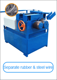 Tyre Steel Pounder