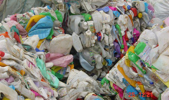 Waste plastic recycling industry prospect analysis