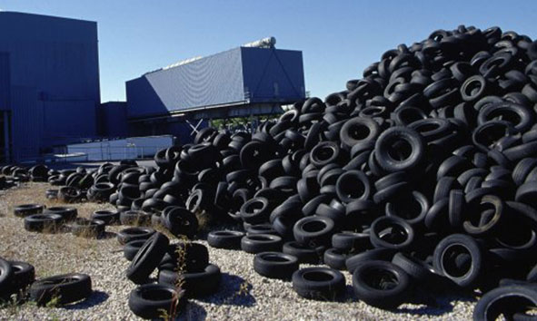 Benefits of Start A Tyre Recycling Business