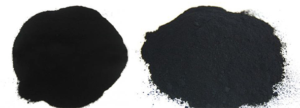 What's the application of carbon black from tyre pyrolysis plant
